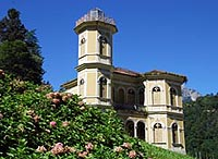 Conca di Smeraldo - Recoaro Terme