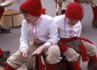 Eventi, manifestazioni e feste storico culturali a Recoaro Terme