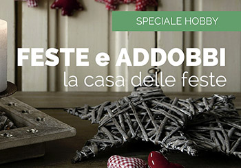 Natale e Capodanno: addobbiamo la casa per le feste natalizie