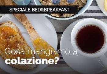 Cosa mangiamo a colazione?