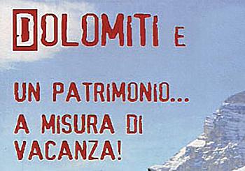 Dolomiti e Montagna Veneta