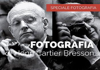 La fotografia secondo Henri Cartier Bresson