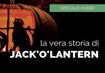 La vera storia di Jack'o'Lantern