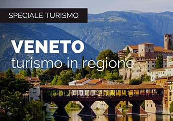 Turismo in Italia - la regione Veneto
