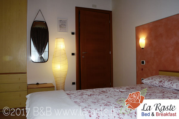 Bed&Breakfast Camera Altea