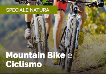 Mountain Bike (MTB) & Ciclismo